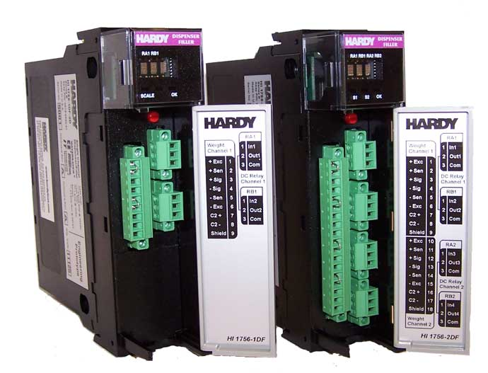 Hardy Process Solutions-Products-Rockwell Automation