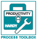 Hardy Process Toolbox