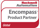Rockwell Automation Encompass Global Product Partner