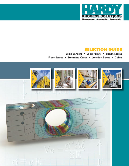 LOAD CELL CATALOGUE EBOOK DOWNLOAD