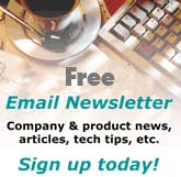 Free Hardy newsletter