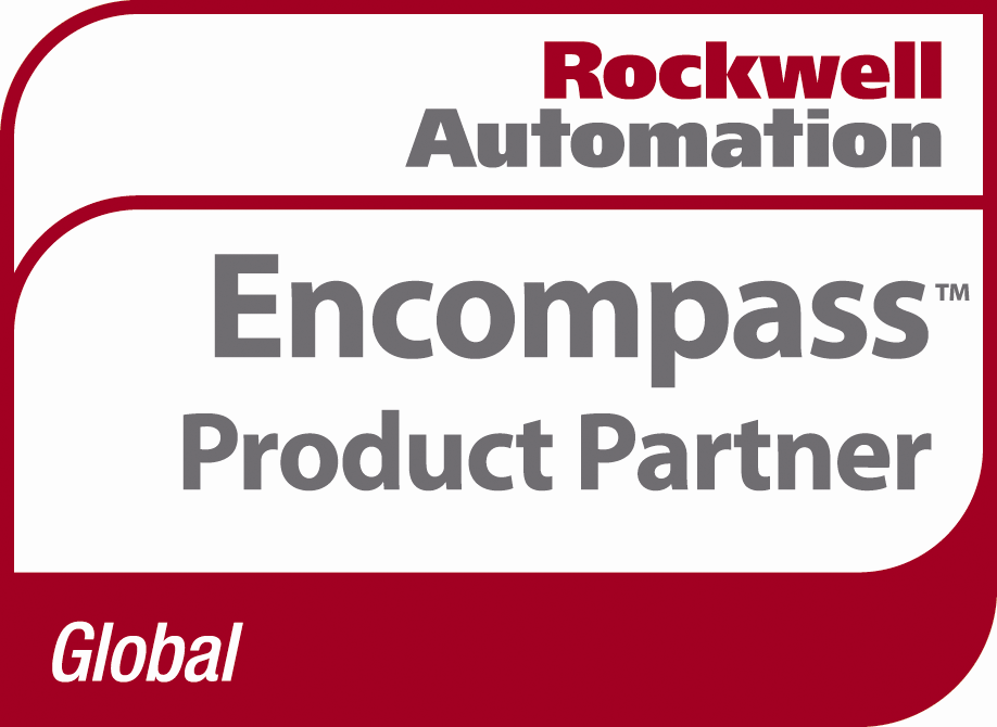 Hardy is a Rockwell Encompass partner